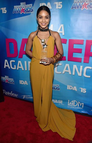ヴァネッサ・ハジェンズ「2015 Industry Dance Awards and Cancer Benefit Show」:写真・画像(8)[壁紙.com]