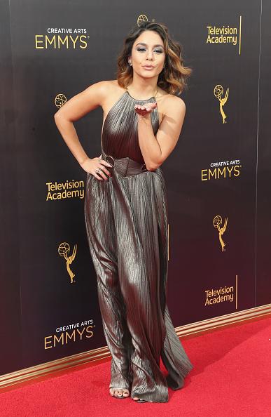 ヴァネッサ・ハジェンズ「2016 Creative Arts Emmy Awards - Day 2 - Arrivals」:写真・画像(11)[壁紙.com]