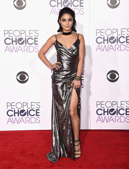 ピープルズ・チョイス・アワード「People's Choice Awards 2016 - Arrivals」:写真・画像(4)[壁紙.com]