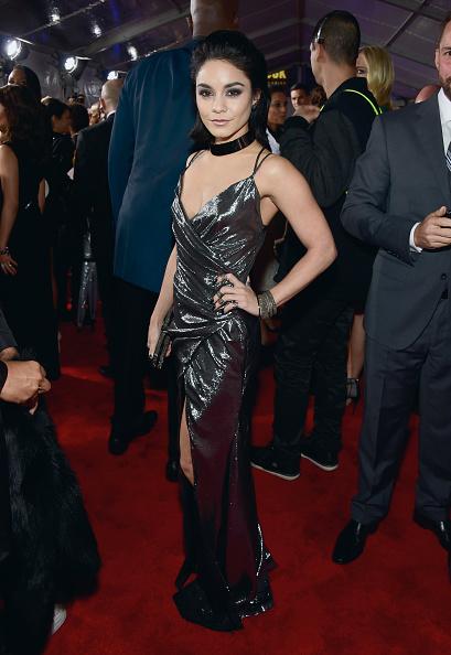 ヴァネッサ・ハジェンズ「People's Choice Awards 2016 - Red Carpet」:写真・画像(3)[壁紙.com]