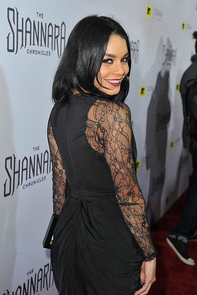 ヴァネッサ・ハジェンズ「Series Premiere Party for 'The Shannara Chronicles' On MTV」:写真・画像(15)[壁紙.com]