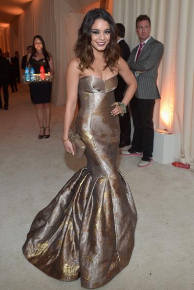 ヴァネッサ・ハジェンズ「Neuro At 22nd Annual Elton John AIDS Foundation Academy Awards Viewing Party」:写真・画像(12)[壁紙.com]