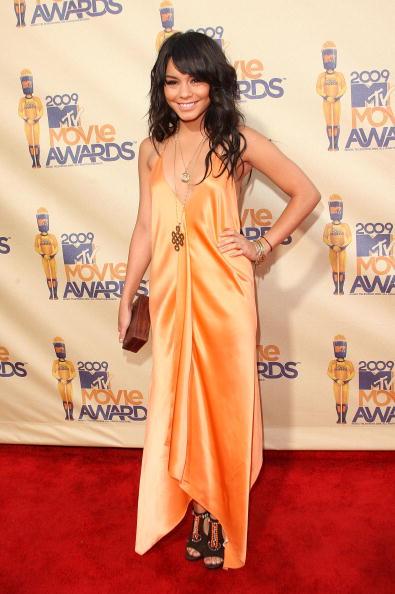 T-strap Shoe「18th Annual MTV Movie Awards - Arrivals」:写真・画像(12)[壁紙.com]