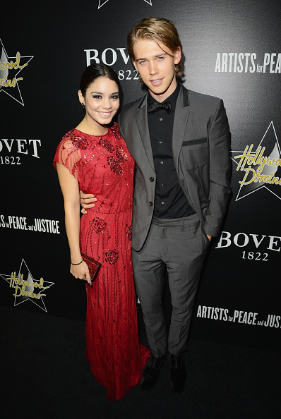 オースティン・バトラー「7th Annual Hollywood Domino And Bovet 1822 Gala Benefiting Artists For Peace And Justice - Red Carpet」:写真・画像(14)[壁紙.com]