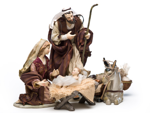Virgin Mary「Holy Family」:スマホ壁紙(16)