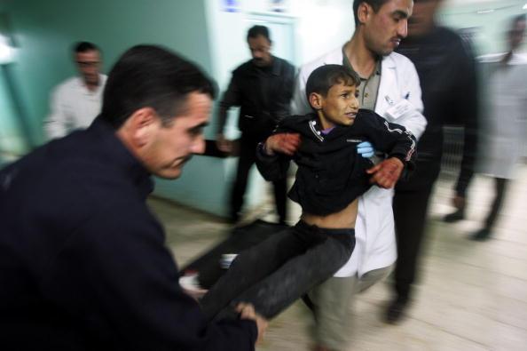 Civilian「U.S. Troops Mistakenly Kill Iraqi Civilians」:写真・画像(14)[壁紙.com]
