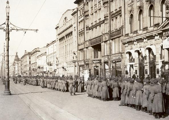 Russian Military「Nevsky Prospekt」:写真・画像(12)[壁紙.com]