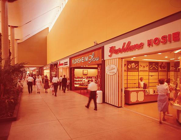 Shopping Mall「Shopping mall」:写真・画像(6)[壁紙.com]