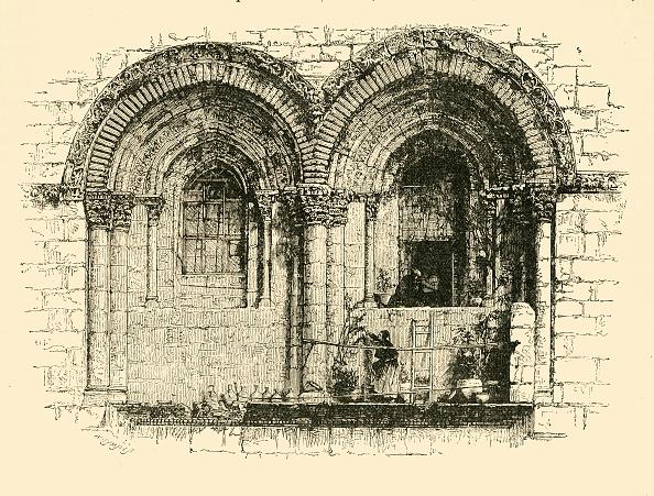 Run-Down「Windows Of The Church Of The Holy Sepulchre」:写真・画像(11)[壁紙.com]