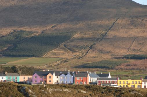 County Cork「Allihies」:スマホ壁紙(4)