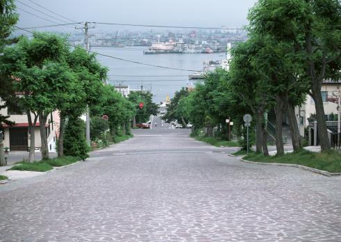 Hokkaido「Avenue」:スマホ壁紙(6)