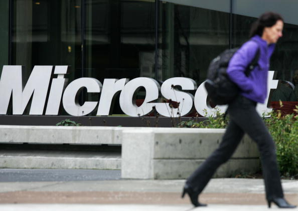 Downsizing - Unemployment「Microsoft Announces 5,000 Job Cuts Amid Weak 2nd Quarter Earnings」:写真・画像(17)[壁紙.com]