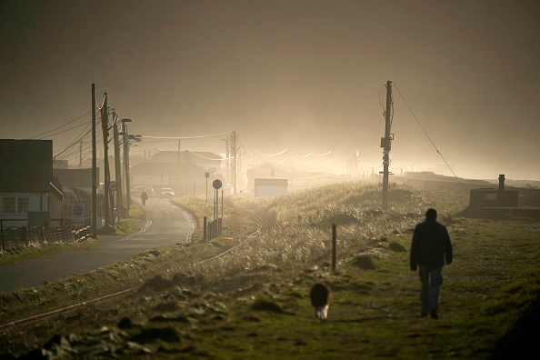 Village「Fairbourne, The Welsh Village That May Be Abandoned To Rising Seas」:写真・画像(18)[壁紙.com]