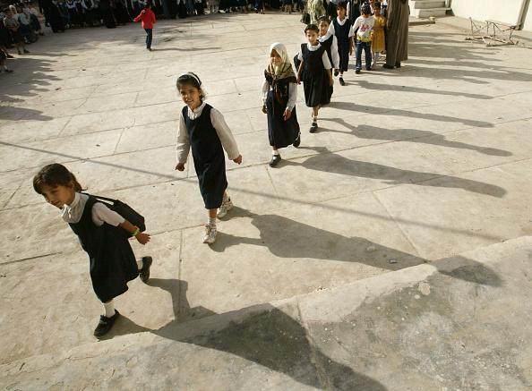 Baghdad「First Day Of School In Baghdad」:写真・画像(5)[壁紙.com]