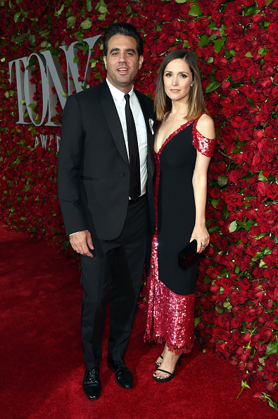 Rose Byrne「2016 Tony Awards - Red Carpet」:写真・画像(13)[壁紙.com]