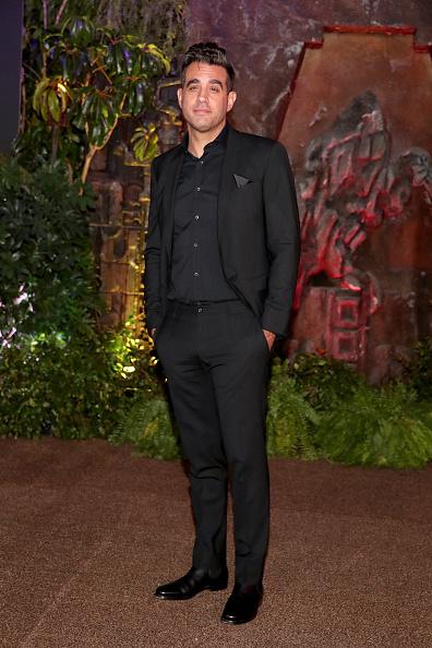 カリフォルニア州ハリウッド「Premiere Of Columbia Pictures' 'Jumanji: Welcome To The Jungle' - Arrivals」:写真・画像(16)[壁紙.com]