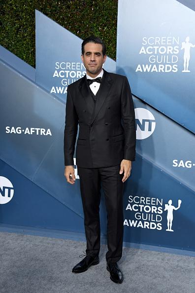 Bobby Cannavale「26th Annual Screen ActorsGuild Awards - Arrivals」:写真・画像(17)[壁紙.com]