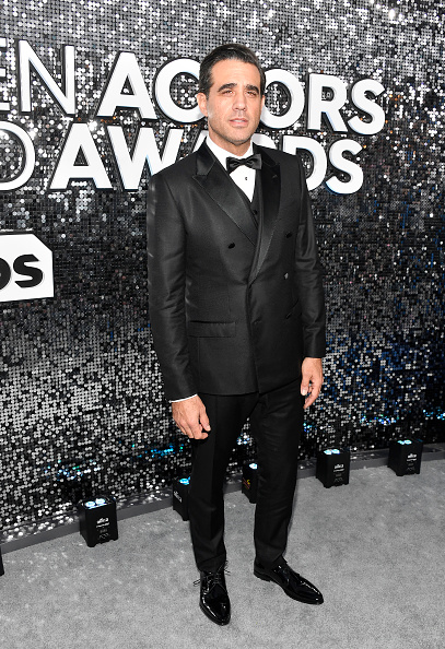 Bobby Cannavale「26th Annual Screen ActorsGuild Awards - Red Carpet」:写真・画像(4)[壁紙.com]