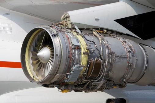 打ち上げロケット「航空機エンジン」:スマホ壁紙(19)