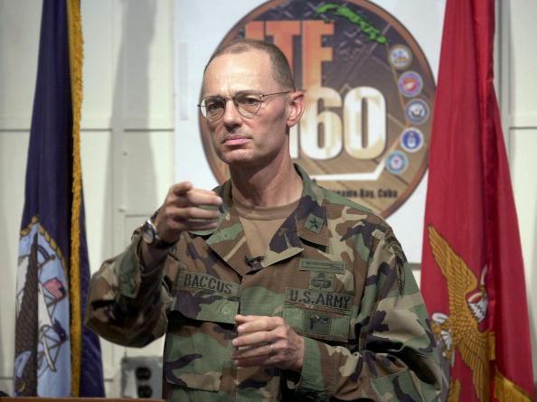 Taliban「Terror War Detainees Remain on Guantanamo」:写真・画像(14)[壁紙.com]