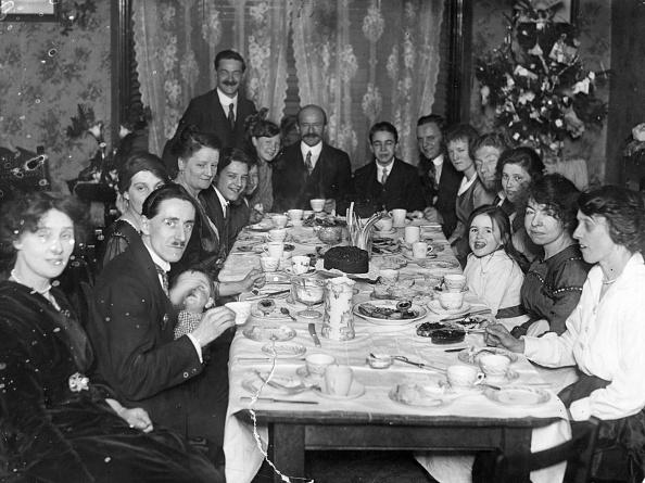 Christmas「Christmas Dinner」:写真・画像(15)[壁紙.com]