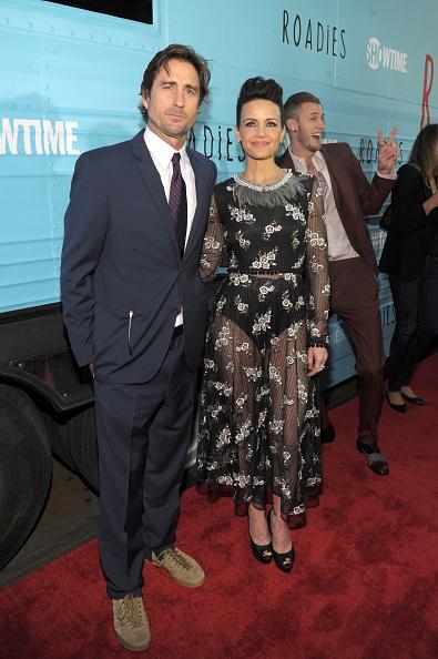 "Kelly public「Premiere For Showtime's ""Roadies"" - Red Carpet」:写真・画像(8)[壁紙.com]"