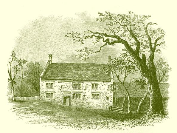 Renaissance「Woolsthorpe House, Lincolnshire」:写真・画像(16)[壁紙.com]