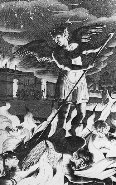 Hell「Paradise Lost」:写真・画像(5)[壁紙.com]
