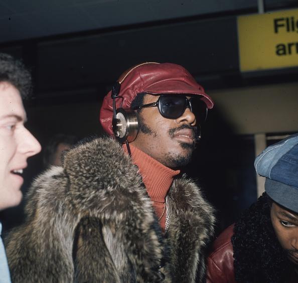 Funky「Stevie Wonder」:写真・画像(11)[壁紙.com]