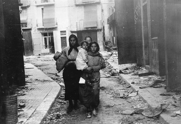Spain「Spanish Refugees」:写真・画像(18)[壁紙.com]