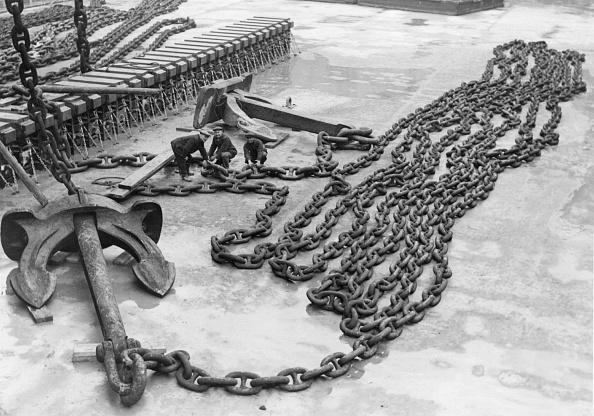 鎖「Anchor Chains」:写真・画像(17)[壁紙.com]