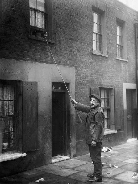 Hackney「Early Morning Call」:写真・画像(7)[壁紙.com]