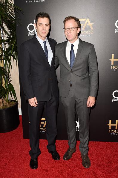 Black Suit「19th Annual Hollywood Film Awards - Arrivals」:写真・画像(13)[壁紙.com]
