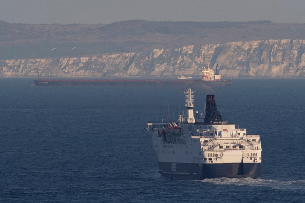 Ferry「Focus On Dover: The Brexit Effect」:写真・画像(0)[壁紙.com]