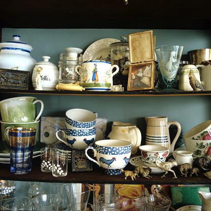 Porcelain「British country house」:スマホ壁紙(5)
