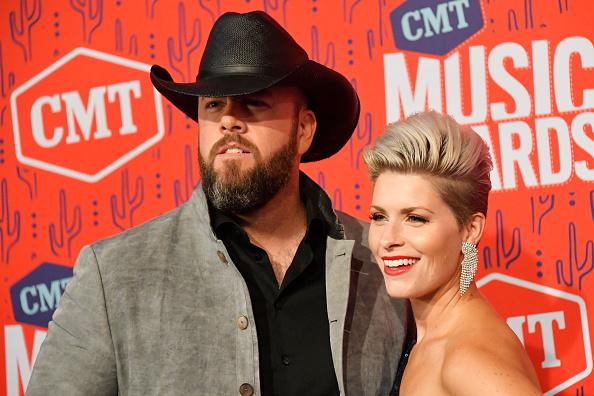 Southern USA「2019 CMT Music Awards - Arrivals」:写真・画像(9)[壁紙.com]