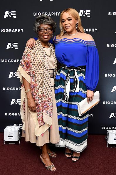 アメリカ合州国「Screening Of A&E 'Biography Presents: Biggie: The Life Of Notorious B.I.G'」:写真・画像(7)[壁紙.com]