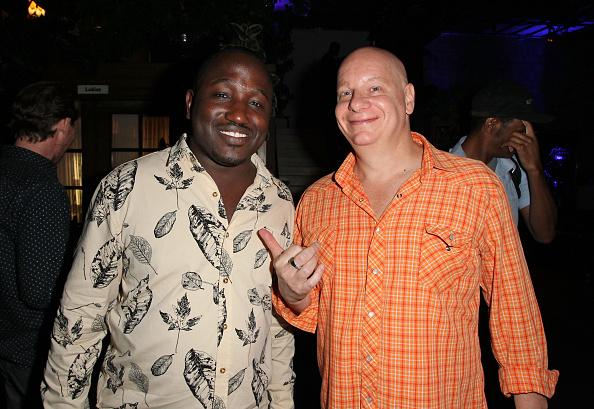 """Hannibal Buress「Premiere Of Comedy Central's """"Why? With Hannibal Buress"""" - After Party」:写真・画像(19)[壁紙.com]"""