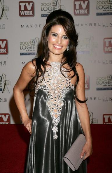 Costume Jewelry「Arrivals At The 2007 TV Week Logie Awards」:写真・画像(10)[壁紙.com]