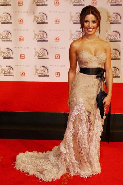 Clutch Bag「2006 TV Week Logie Awards - Arrivals」:写真・画像(17)[壁紙.com]