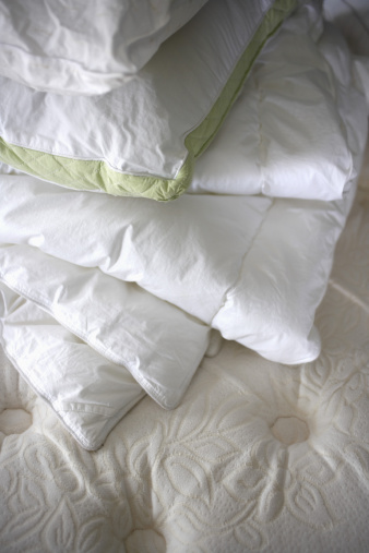 Duvet「Bedding」:スマホ壁紙(15)