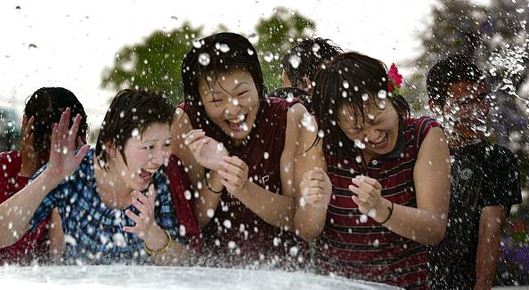 お祭り「Thailand Celebrates Lunar New Year」:写真・画像(16)[壁紙.com]