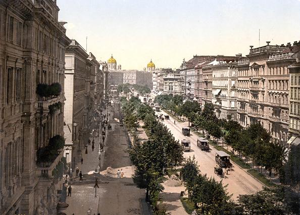 20th Century「Vienna」:写真・画像(0)[壁紙.com]