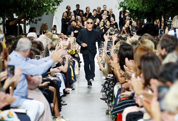Fashion show「Michael Kors Collection Spring 2020 Runway Show」:写真・画像(10)[壁紙.com]