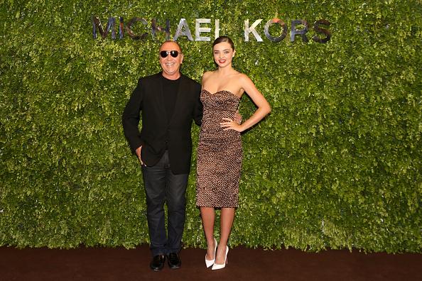 Miranda Kerr「Michael Kors Kerry Centre Flagship Store Opening 2014」:写真・画像(8)[壁紙.com]
