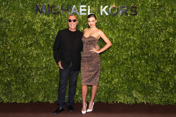 Miranda Kerr「Michael Kors Kerry Centre Flagship Store Opening 2014」:写真・画像(16)[壁紙.com]