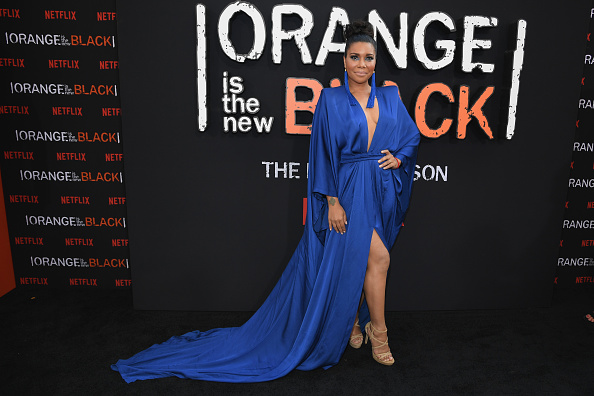 "Leather Shoe「""Orange Is The New Black"" Final Season World Premiere」:写真・画像(8)[壁紙.com]"