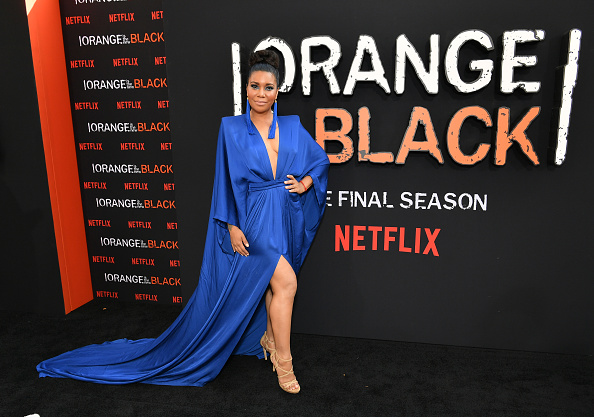 "Blue「Netflix's ""Orange is the New Black"" Season 7 Premiere」:写真・画像(17)[壁紙.com]"
