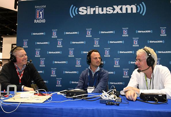 フロリダ州オーランド「SiriusXM PGA TOUR Radio At The 2019 PGA Merchandise Show - Day 1」:写真・画像(3)[壁紙.com]