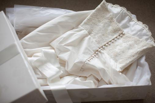 Wedding Dress「Wedding dress in box」:スマホ壁紙(10)